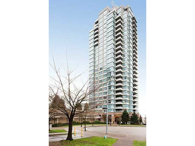 FEATURED LISTING: 1504 - 4388 BUCHANAN Street Burnaby