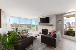 """Photo 8: 1103 1311 BEACH Avenue in Vancouver: West End VW Condo for sale in """"Tudor Manor"""" (Vancouver West)  : MLS®# R2565249"""