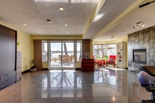 Photo 37: 117 East Chestermere: Chestermere Semi Detached for sale : MLS®# A1091135