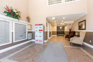 """Photo 22: 305 45769 STEVENSON Road in Chilliwack: Sardis East Vedder Rd Condo for sale in """"PARK PLACE 1"""" (Sardis)  : MLS®# R2587519"""