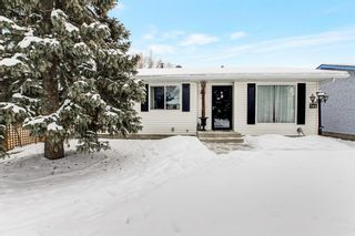 Main Photo: 105 Carr Place: Okotoks Detached for sale : MLS®# A1064489