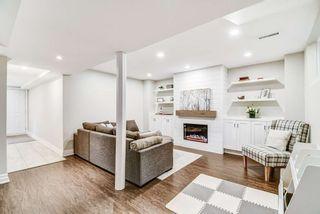Photo 18: 52 2331 Mountain Grove Avenue in Burlington: Brant Hills Condo for sale : MLS®# W5351229