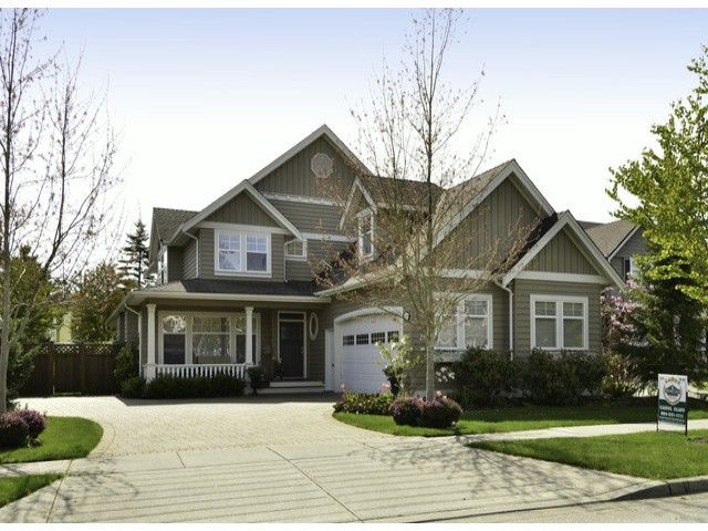 """Main Photo: 12368 21A Avenue in Surrey: Crescent Bch Ocean Pk. House for sale in """"Ocean Park"""" (South Surrey White Rock)  : MLS®# F1409102"""