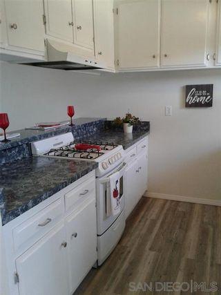 Photo 9: CHULA VISTA Condo for sale : 1 bedrooms : 490 FOURTH AVENUE #34