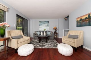 """Photo 8: 4304 NAUGHTON Avenue in North Vancouver: Deep Cove Townhouse for sale in """"COVE GARDEN TOWNHOUSES"""" : MLS®# R2179628"""