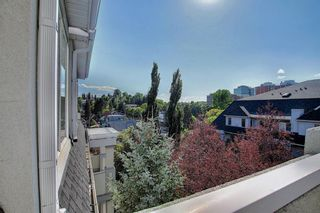Photo 32: 503 2419 ERLTON Road SW in Calgary: Erlton Apartment for sale : MLS®# A1028425
