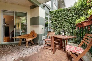 Photo 21: 101 1928 NELSON STREET in Vancouver: West End VW Condo for sale (Vancouver West)  : MLS®# R2484653