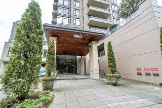 """Photo 3: 1902 4250 DAWSON Street in Burnaby: Brentwood Park Condo for sale in """"OMA2"""" (Burnaby North)  : MLS®# R2484104"""