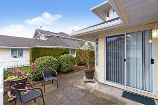 """Photo 18: 72 8737 212 Street in Langley: Walnut Grove Townhouse for sale in """"Chartwell Green"""" : MLS®# R2564221"""