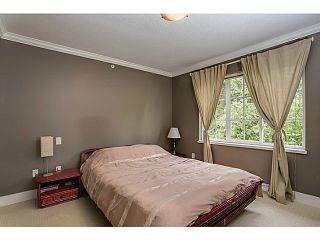Photo 7: # 23 550 BROWNING PL in North Vancouver: Seymour Townhouse for sale : MLS®# V1009270