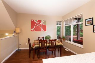 """Photo 8: 25 50 PANORAMA Place in Port Moody: Heritage Woods PM Townhouse for sale in """"ADVENTURE RIDGE"""" : MLS®# R2357233"""