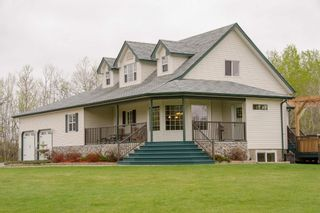 Photo 8: 30078 Zora Road in RM Springfield: Single Family Detached for sale : MLS®# 1612355