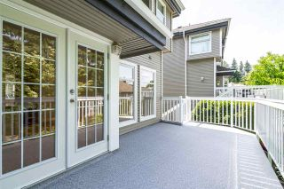 """Photo 10: 873 ROCHE POINT Drive in North Vancouver: Roche Point Townhouse for sale in """"SALISH ESTATES"""" : MLS®# R2377508"""