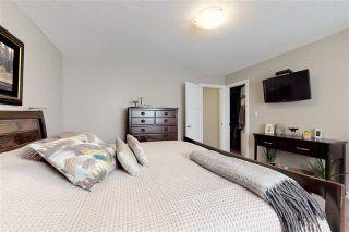Photo 17: 4 94 LONGVIEW Drive: Spruce Grove Townhouse for sale : MLS®# E4236498