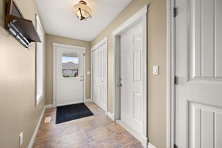 Photo 5: 17 Deer Coulee Drive: Didsbury Semi Detached for sale : MLS®# A1140934
