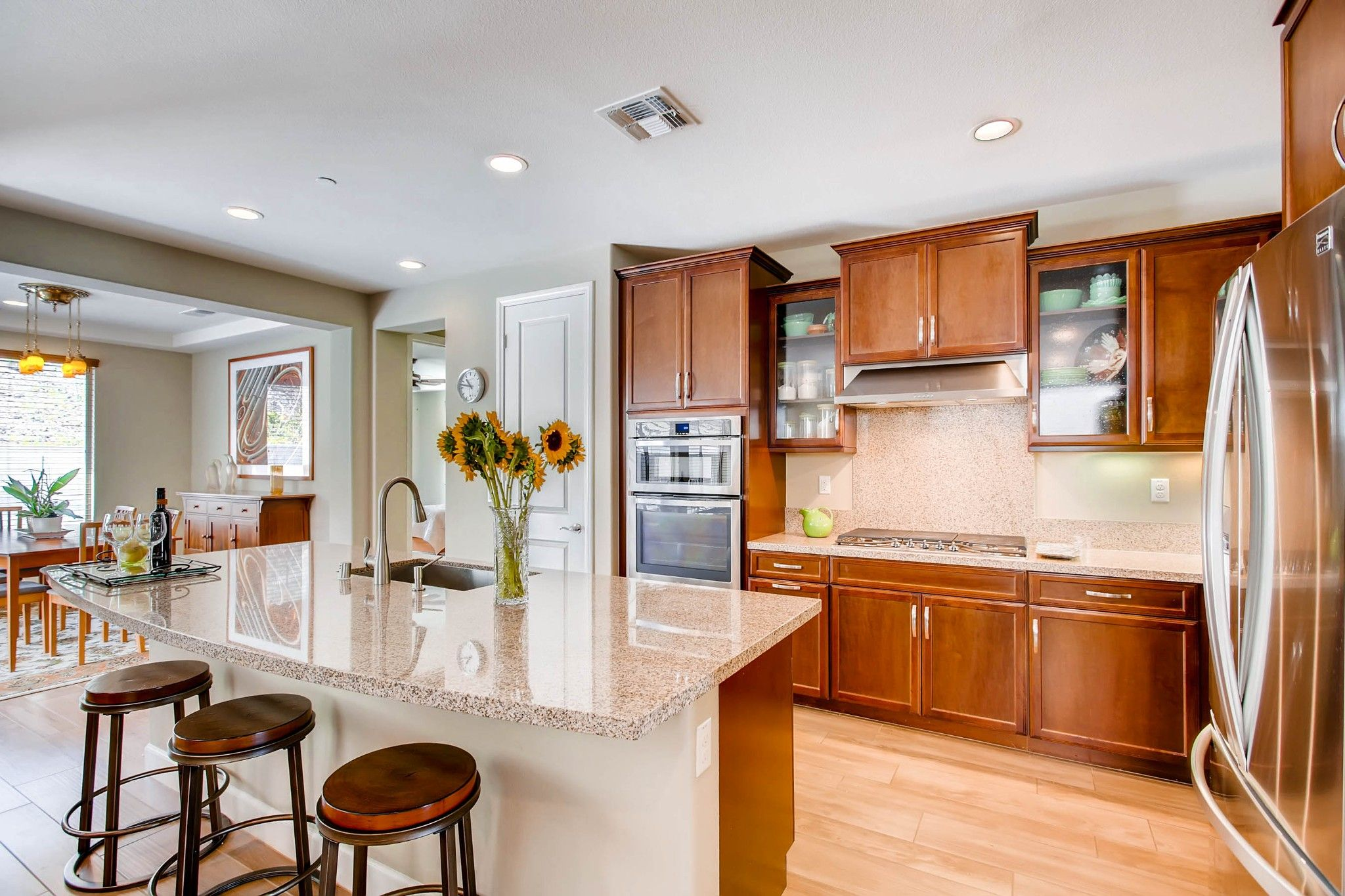 Photo 6: Photos: Residential for sale : 5 bedrooms : 443 Machado Way in Vista