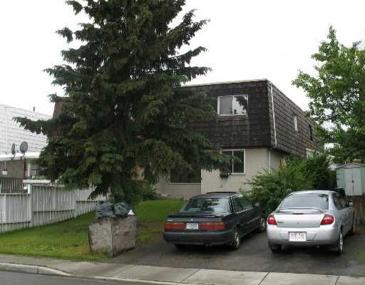 Main Photo:  in CALGARY: Ogden Lynnwd Millcan Residential Attached for sale (Calgary)  : MLS®# C3271302