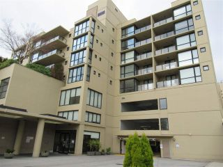"""Photo 1: 718 7831 WESTMINSTER Highway in Richmond: Brighouse Condo for sale in """"THE CAPRI"""" : MLS®# R2505355"""