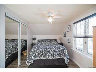 Photo 11: 373 Dubuc Street in Winnipeg: Norwood Residential for sale (2B)  : MLS®# 1630766