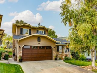 Photo 45: 23 SANDERLING Court NW in Calgary: Sandstone Valley Detached for sale : MLS®# A1035345