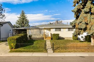 Main Photo: 7119 Huntercrest Road NW in Calgary: Huntington Hills Detached for sale : MLS®# A1150726