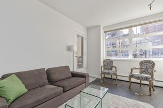 Photo 10: 109 315 24 Avenue SW in Calgary: Mission Apartment for sale : MLS®# A1129699