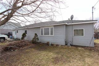 Photo 1: 2800 Perry Avenue in Ramara: Brechin House (Bungalow) for sale : MLS®# X3750585