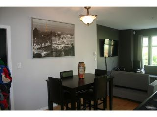 """Photo 4: # 208 83 STAR CR in New Westminster: Queensborough Condo for sale in """"RESIDENCE BY THE RIVER"""" : MLS®# V1028824"""