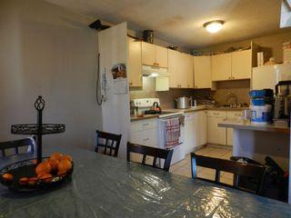 Photo 12: 196 MILLBOURNE Road E in Edmonton: Zone 29 House Half Duplex for sale : MLS®# E4246169
