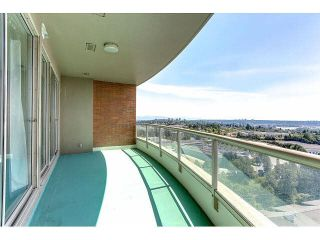 """Photo 9: 1601 6888 STATION HILL Drive in Burnaby: South Slope Condo for sale in """"SAVOY CARLTON"""" (Burnaby South)  : MLS®# V1130618"""