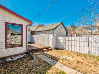 Photo 22: 916 18 Avenue SE in Calgary: Ramsay Detached for sale : MLS®# A1098582