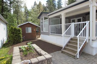 Photo 13: 175 3980 Squilax Anglemont Road in Scotch Creek: North Shuswap Manufactured Home for sale (Shuswap)  : MLS®# 10159462