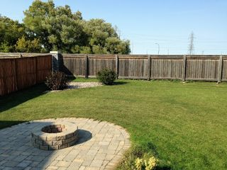 Photo 36: 23 Appletree Crescent in Winnipeg: Bridgwater Forest Residential for sale (1R)  : MLS®# 1702055