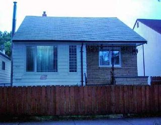 Photo 1: 1120 INGERSOLL: Residential for sale (Canada)  : MLS®# 2609652