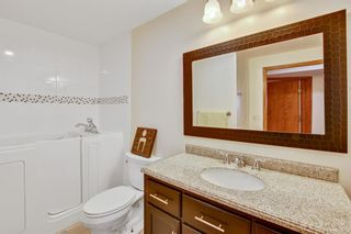 Photo 21: 45 Stromsay Gate: Carstairs Row/Townhouse for sale : MLS®# A1110468