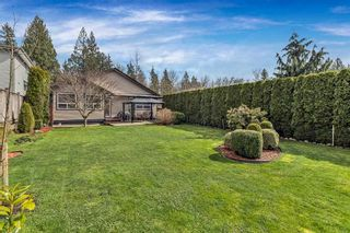 Photo 39: 13147 SHOESMITH Crescent in Maple Ridge: Silver Valley House for sale : MLS®# R2555529