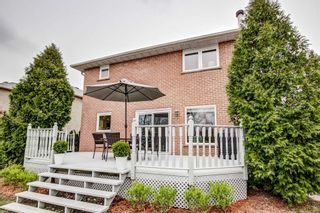 Photo 29: 3077 Swansea Drive in Oakville: Bronte West House (2-Storey) for lease : MLS®# W5281335