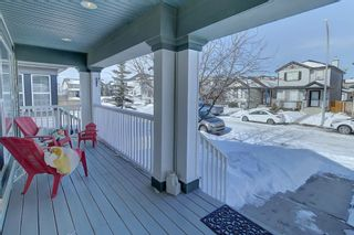 Photo 2: 172 COVEPARK Crescent NE in Calgary: Coventry Hills House for sale : MLS®# C4171759