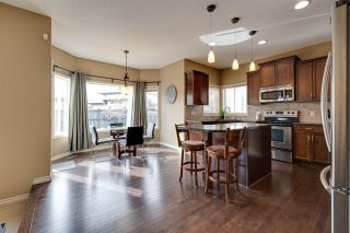 Photo 8: 1163 TORY Road in Edmonton: Zone 14 House for sale : MLS®# E4242011