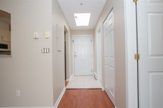 """Photo 4: 420 2960 PRINCESS Crescent in Coquitlam: Canyon Springs Condo for sale in """"THE JEFFERSONS"""" : MLS®# R2164338"""