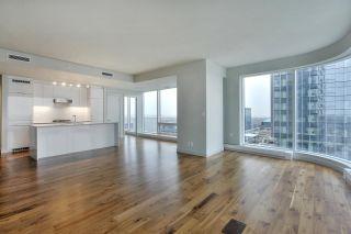 Photo 7: 4006 10360 102 Street in Edmonton: Zone 12 Condo for sale : MLS®# E4261953