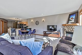Photo 7: 207 1120 Railway Avenue: Canmore Apartment for sale : MLS®# A1100767