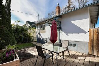 Photo 29: 1079 Downing Street in Winnipeg: Sargent Park Residential for sale (5C)  : MLS®# 202124933