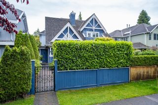Photo 1: 2xxx W 15 Avenue in Vancouver: Kitsilano 1/2 Duplex for sale or rent (Vancouver West)