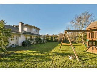 Photo 20: 4700 Sunnymead Way in VICTORIA: SE Sunnymead House for sale (Saanich East)  : MLS®# 722127