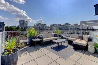 "Photo 4: 606 311 E 6TH Avenue in Vancouver: Mount Pleasant VE Condo for sale in ""Wholsein"" (Vancouver East)  : MLS®# R2563304"