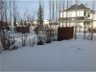 Photo 16: 243 WOODSIDE Crescent NW: Airdrie Residential Detached Single Family for sale : MLS®# C3550219