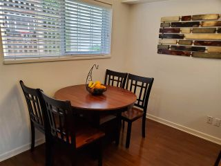 "Photo 5: 105 15258 105 Avenue in Surrey: Guildford Townhouse for sale in ""GEORGIAN GARDENS"" (North Surrey)  : MLS®# R2480885"