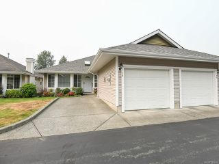 Photo 23: 16 2010 20TH STREET in COURTENAY: CV Courtenay City Row/Townhouse for sale (Comox Valley)  : MLS®# 795658