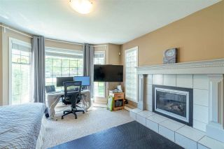 Photo 34: 7807 ELWELL Street in Burnaby: Burnaby Lake House for sale (Burnaby South)  : MLS®# R2591903